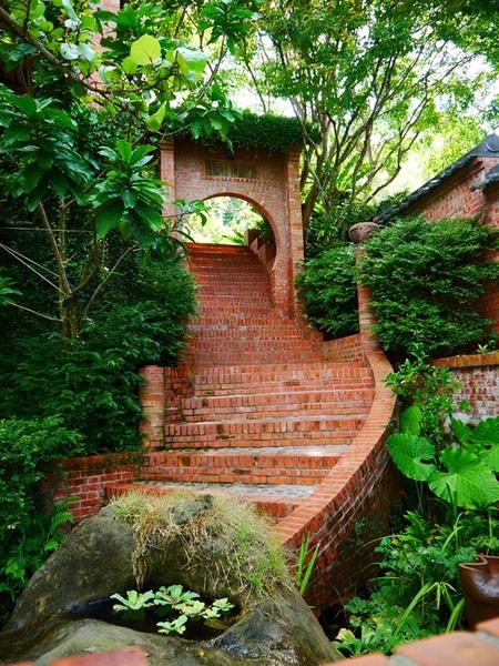 華陶窯:華陶窯~~不食人間煙火的陶花園