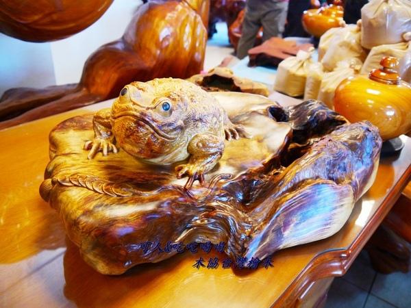 木協台灣紅土咖啡:<南投松柏嶺>浸泡在檜木的芬多精內--木協台灣檜木咖啡