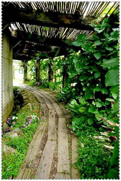 VilaVilla魔法莊園:童話故事般的家~~~~VilaVilla魔法莊園
